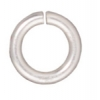 Jump Ring 16 Gauge 5mm Interior diameter Nickel